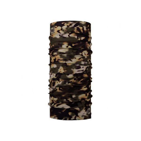 [BUFF] 經典頭巾 Plus-森林迷彩 (BF117914-824)
