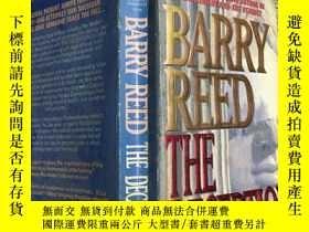 二手書博民逛書店BARRY罕見REED THE DECEPTIONY25899 Barry Reed St. Martin