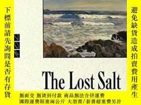 二手書博民逛書店The罕見Lost Salt Gift Of Blood-失去了血鹽的禮物Y436638 Alistair M