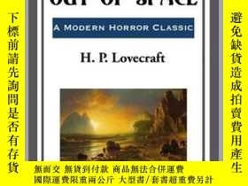 二手書博民逛書店The罕見Colour out of SpaceY410016 H. P. Lovecraft Start P