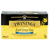 【Twinings唐寧茶】皇家伯爵低咖啡因茶(2g*25包)