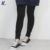 【秋冬新品】American Bluedeer - 藍鹿彈性緊身褲 二色