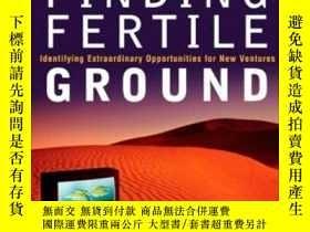 二手書博民逛書店Finding罕見Fertile GroundY364682 Scott A. Shane Pearsonpr