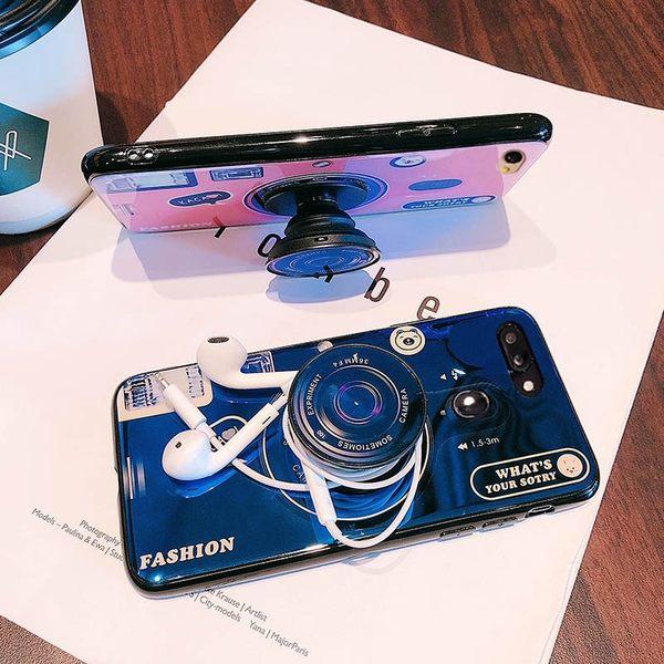 【SZ14】復古相機華爲nova2s/3e p20Pro手機殼 榮耀8/9/V9/10/V10 P10 PLUS保護套