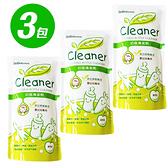寶寶樂 bobolove 奶瓶蔬果清潔劑 1000ml 3入 補充包 清潔液 茶樹精油 0234 洗潔精