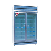 【TATUNG大同】1040公升環保冷藏櫃 /TRG-4RA