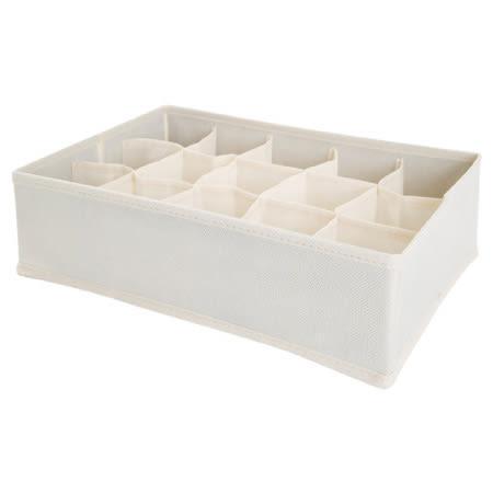 衣櫥用收納盒 15格