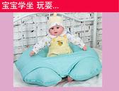 哺乳枕喂奶枕 多功能抱枕嬰兒學坐枕孕婦護腰靠枕 喂奶枕頭哺乳  無糖工作室