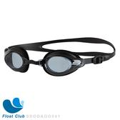 Speedo 成人運動泳鏡 Mariner Supreme 基礎型 平價 舒適防霧 SD8113177649