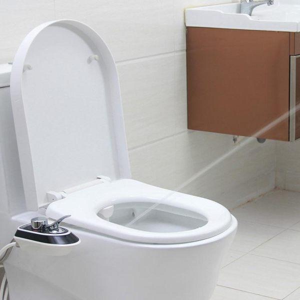 日本智能馬桶蓋即熱式不用電簡易潔身器婦洗器洗屁股沖洗神器通用igo