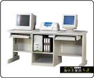 {{ 海中天休閒傢俱廣場 }} K-22 摩登時尚 辦公桌系列 190-04 直立式電腦桌(905檯面)