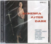 【正版全新CD清倉 4.5折】BOHEMIA AFTER DARK  加農砲艾德利/CANNONBALL ADDERLEY