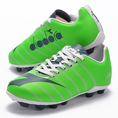 樂買網 Diadora 18FW RB2003 R 兒童足球釘鞋 C7677 加購後背包優惠
