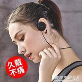 BT501無線藍芽耳機掛耳式頭戴跑步運動雙耳音樂耳掛式耳麥  igo 遇見生活