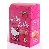 甘百世HELLO KITTY草莓巧克力30g【愛買】
