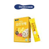 韓國【BEBECOOK】寶膳 智慧媽媽 初食拌飯香鬆 鮭魚起司(28g)