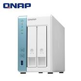QNAP威聯通 TS-231P3-4G 網路儲存伺服器