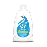 QV嬰幼兒洗髮沐浴潔膚乳250g