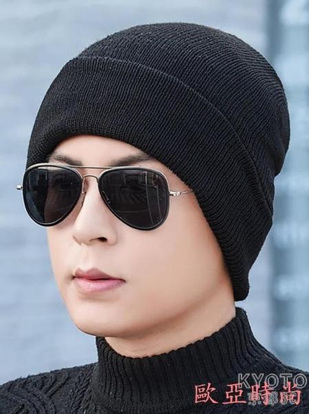帽子女冬天騎電動車防風防寒雷鋒帽男加厚保暖護耳護眼東北棉 【快速出貨】