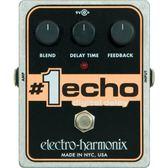 【敦煌樂器】Electro Harmonix #1 Echo 效果器