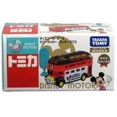 【TAKARA TOMY】DM米奇巴士 (TOMICA SHOP) (DS13980)