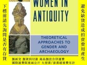 二手書博民逛書店Women罕見In Antiquity-古代婦女Y436638 Sarah Milledge Ne... Al