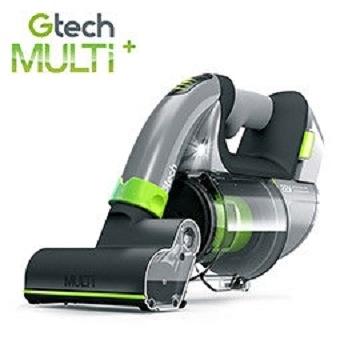 ★加贈原廠寵物版濾芯 英國 Gtech 小綠 Multi Plus 無線除蟎吸塵器 ATF012 / MK2