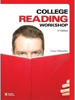 二手書博民逛書店《College Reading Workshop, 2nd E