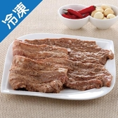 國產冷凍蒜香鹹豬肉1片(280G/片)【愛買冷凍】