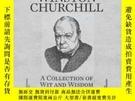 二手書博民逛書店The罕見Quotable Winston ChurchillY255562 Sir Winston S. C
