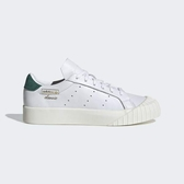 Adidas Everyn W [CG6076] 女鞋 運動 休閒 百搭 經典 復古 舒適 厚底 愛迪達 白綠