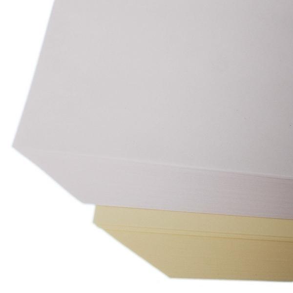 8開 模造紙 50磅(白色)/一小包80張入{促45} 印書紙 白報紙~文