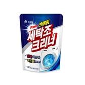 韓國 MKH 無窮花 洗衣槽專用強效清潔劑(500g)小三美日】