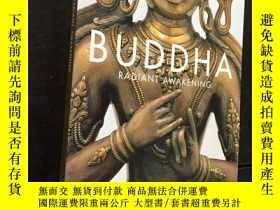 二手書博民逛書店Buddha:罕見Radiant AwakeningY66346