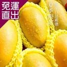 鮮果日誌 芒果界LV 夏雪芒果 (4台斤精美禮盒裝)【免運直出】