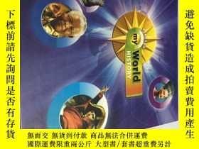二手書博民逛書店Person罕見My World HistoryY20850 Frank Karpeil PEARSON pr