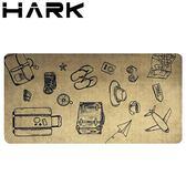 HARK 三合一鼠墊 GO旅行