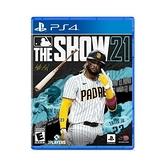 [免運費+刷卡]●宇宙道奇VS宇宙教士自我操控●PS4 美國職棒大聯盟 21 英文版 MLB The Show 21