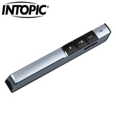 INTOPIC 廣鼎 LR30 2.4G 無線雷射簡報筆