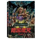 暗黑魔咒 DVD (購潮8)