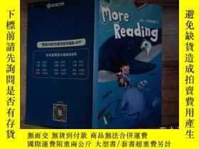二手書博民逛書店MORE罕見READING 3A GRADE 3Y206421