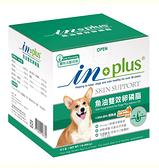 【寵愛家】美國IN-Plus贏超濃縮卵磷脂-魚油雙效卵磷脂,1磅雙效晶亮護毛配方 .