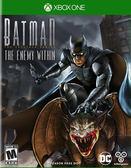 X1 Batman: The Enemy Within 蝙蝠俠:內部敵人(美版代購)