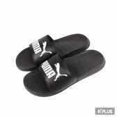 PUMA 男女 POPCAT 20 海綿拖鞋 - 37227901