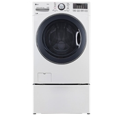 LG 滾筒洗脫烘-16KG+下層2.5KG洗衣機WD-S16VBD+WT-D250HW