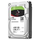 【綠蔭-免運】Seagate那嘶狼IronWolf 6TB 3.5吋 NAS專用硬碟 (ST6000VN0033)