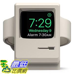 [106美國直購] elago EST-WT3-WH 白 充电座 W3 Stand  for Apple Watch Series 1 and 2
