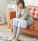 摩摩噠SX383腿部足療機器全自動膝關節熱量小腿氣囊擠壓足療機MBS「時尚彩紅屋」