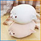 【45公分賣場】抱枕 玩偶 海獅 海豹抱枕 動物抱枕 靠墊 靠枕 絨毛 娃娃