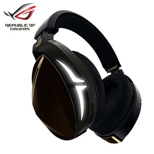 ASUS 華碩 ROG Strix Fusion 700 7.1聲道 HiFi 電競耳機麥克風【現省$1400】